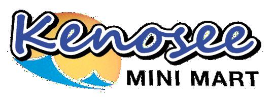 Kenosee Mini Mart & Motel Logo